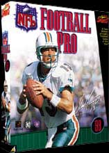 Football Pro 99 for PC Games