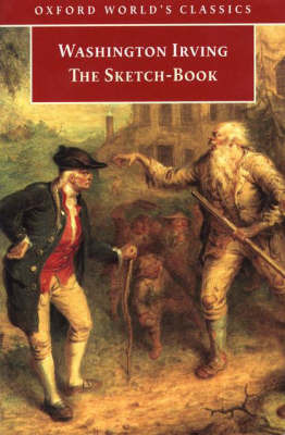 Sketch Book of Geoffrey Crayon, Gent. by Washington Irving