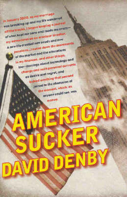 American Sucker by David Denby