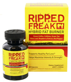 Ripped Freak Fat Burner