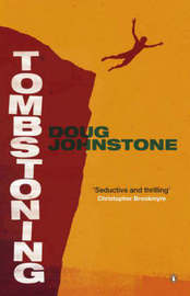 Tombstoning by Doug Johnstone image