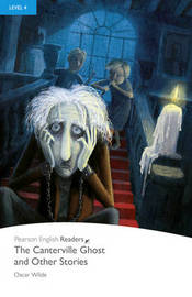 Level 4: The Canterville Ghost and Other Stories by Oscar Wilde image