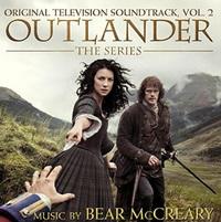 Outlander - Soundtrack (Vol 2) by Bear McCreary