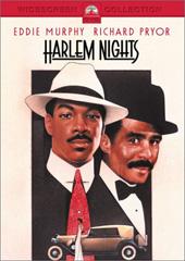 Harlem Nights on DVD