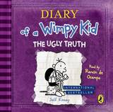 Diary of a Wimpy Kid - The Ugly Truth by Jeff Kinney