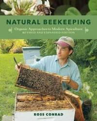Natural Beekeeping by Ross Conrad image