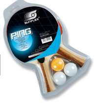 Sunflex: PING - Table Tennis Set (20110)