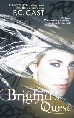 Brighid's Quest (Partholon #2) by P C Cast image