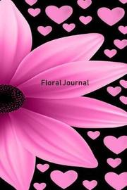 Floral Journal by R. Jain