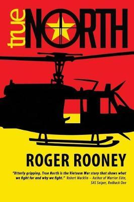 True North by Mr Roger Rooney