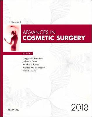 Advances in Cosmetic Surgery image