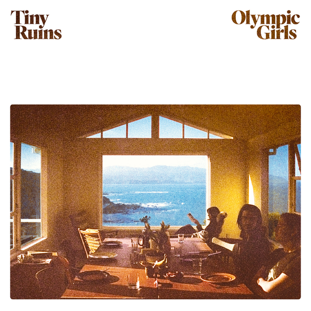 Olympic Girls by Tiny Ruins
