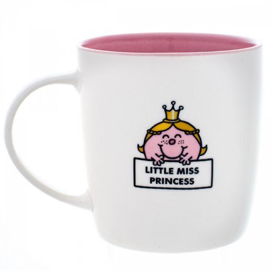 Mr. Men Little Miss: Little Miss Princess Mug