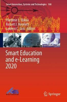 Smart Education and e-Learning 2020