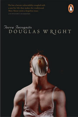 Terra Incognito by Douglas Wright image