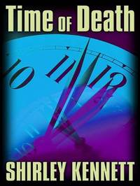 Time of Death by Shirley Kennett image