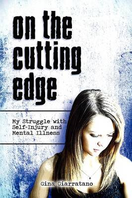 On the Cutting Edge by Gina Giarratano image