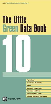 The Little Green Data Book 2010 by World Bank image