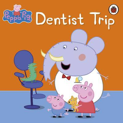 Dentist Trip by Peppa Pig image