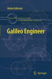 Galileo Engineer by Matteo Valleriani image