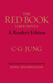 The Red Book by C.G. Jung