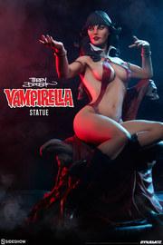 """Vampirella - 10"""" Premium Statue"""