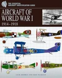 Aircraft of WWI by Jack Herris image