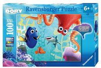Ravensburger : Disney Finding Dory Puzzle 100pc