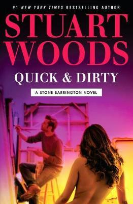 Quick & Dirty by Stuart Woods image
