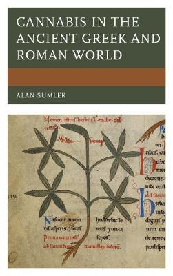 Cannabis in the Ancient Greek and Roman World by Alan Sumler image