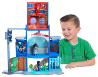 PJ Masks: Mission Control HQ - Playset