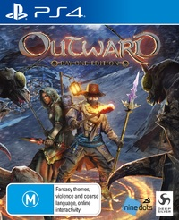 Outward for PS4