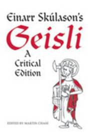 Einarr Sk�lason's Geisli image