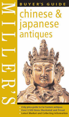 Chinese & Japanese Antiques Buyer's Guide by Peter Wain image
