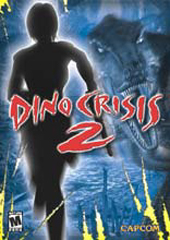 Dino Crisis 2 for PC Games