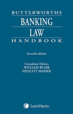 Butterworths Banking Law Handbook