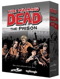 Walking Dead: The Prison