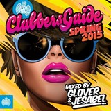 Ministry Of Sound: Clubbers Guide To Spring 2015 by Various Artists