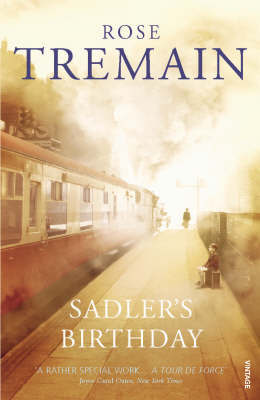 Sadler's Birthday by Rose Tremain image