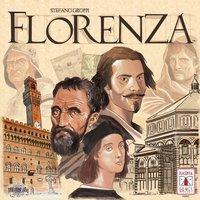 Florenza - Board Game