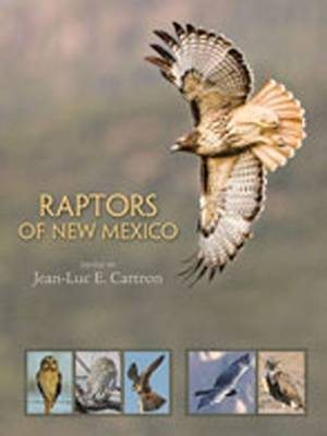 Raptors of New Mexico image