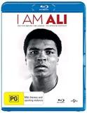 I Am Ali on Blu-ray
