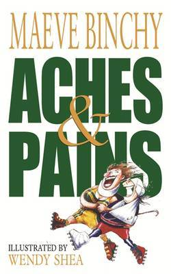 Aches & Pains by Maeve Binchy image