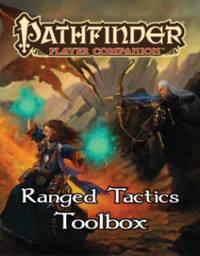 Pathfinder Player Companion by Paizo Staff