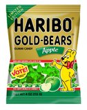 Haribo Gold Bears - Apple (113g)