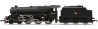 Hornby: RailRoad BR 4-6-0 '45025' 'Black 5' Class 5MT