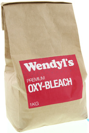 Wendyl's: Premium Oxy-Bleach Refill (1kg) image