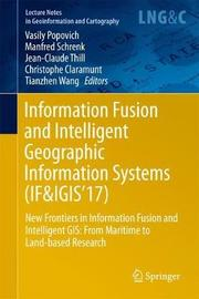 Information Fusion and Intelligent Geographic Information Systems (IF&IGIS'17) image