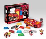 Disney Cars 3 - 3D Magic Beads Kit