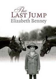 Last Jump by Elizabeth Benney